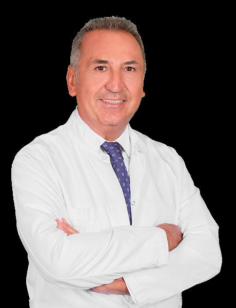 Prof. CİHAN URAS, M.D.
