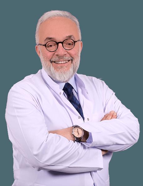 Prof. MUSTAFA ÇETİNER, M.D.