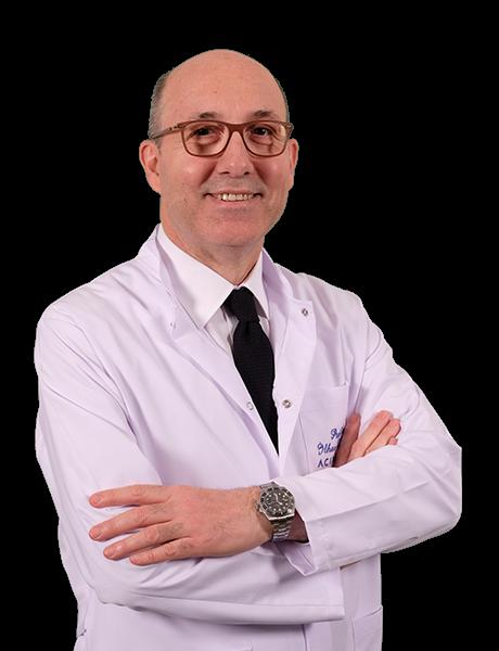 Prof. İLHAN ELMACI, M.D.