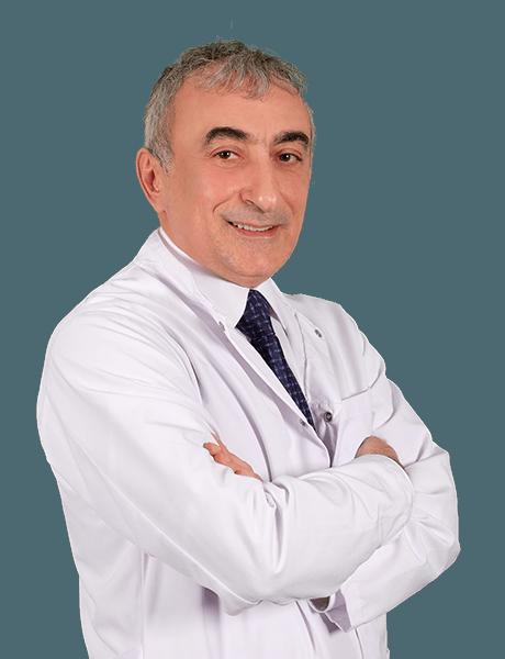 Prof. CEM ALHAN, M.D.