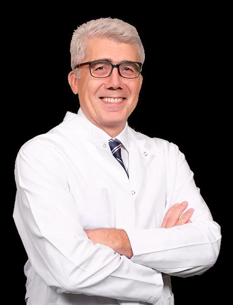 Prof. METE GÜNGÖR, M.D.