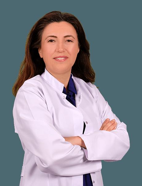 Prof. ÖZLEM ER, M.D.