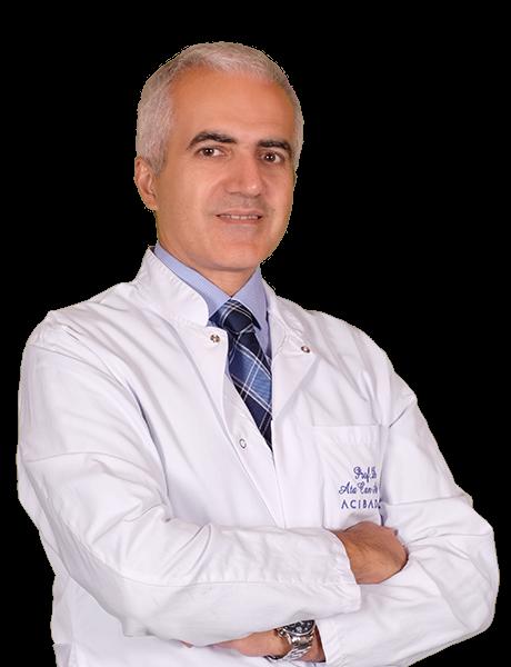 Prof. ATA CAN ATALAR, M.D.