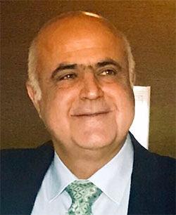 Prof. Dr. Harzem Özger